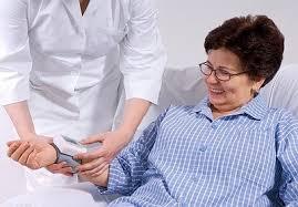 Лечение артериальной гипертензии лекарственными растениями