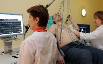 Современные методы исследования сердца: как осуществляется стресс-эхокардиография?