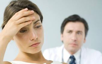 Виды головной боли: что делать, когда головная боль отдает в глаз?