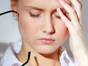 Вегето-сосудистая дистония. Факторы риска и лечение