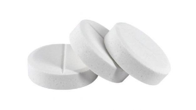 Аспирин защитит от повторного инсульта