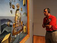Полотна великих художников проверили на признаки болезней мозга у их авторов