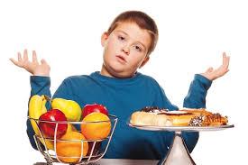 Профилактики ожирения в детском возрасте