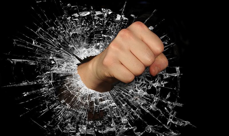 Инфарктом грозят тренировки на грани нервного срыва