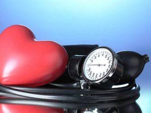 Избавиться от скачков артериального давления поможет этот способ
