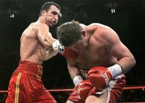 Сколько боев выдерживает мозг боксера?