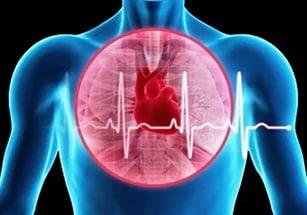 Легкость в голове повышает риск развития сердечной недостаточности