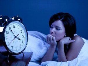 Хроническая бессонница в три раза повышает риск астмы
