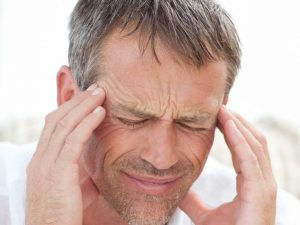 Головная боль: причины и методы устранения