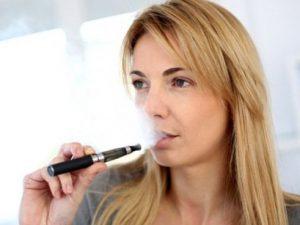 Электронные сигареты все-таки повреждают сердце