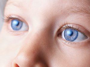 Детская катаракта