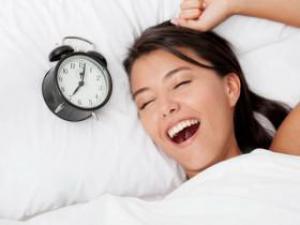Желание поспать, возникающее сразу после получения новых данных, помогает лучше закрепить все в памяти