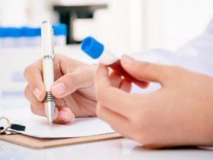 Новый анализ крови распознает болезнь Паркинсона на ранней стадии