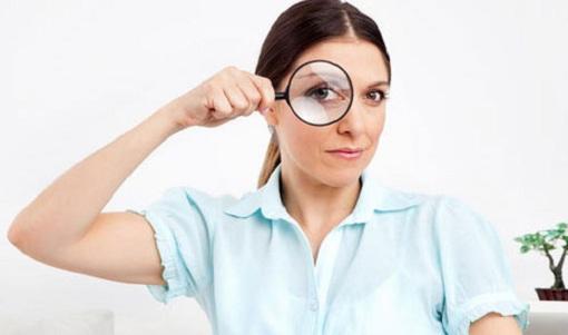Амблиопия глаз: причины, симптомы и лечение