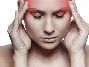 7 признаков того, что ваша головная боль говорит о серьезном заболевании