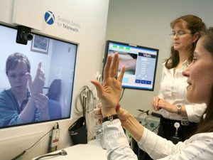 Телемедицинские технологии облегчат восстановление больного в постинсультный период