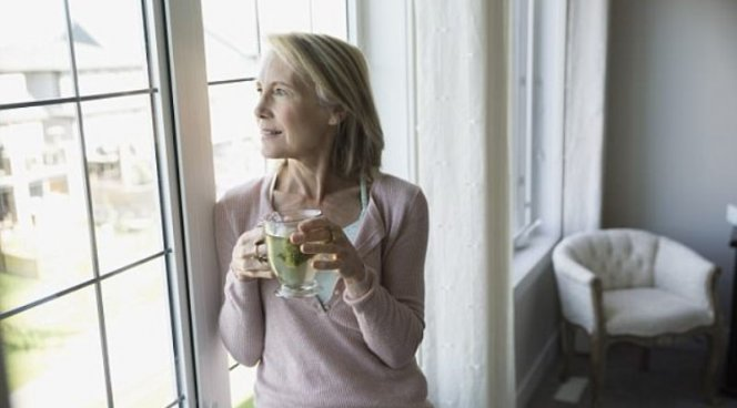 Две чашки чая в день защищают от старческого слабоумия