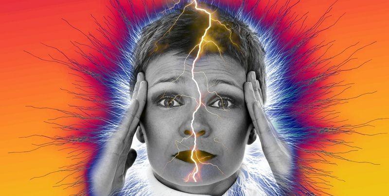 Нейробиологи раскрыли природу боли