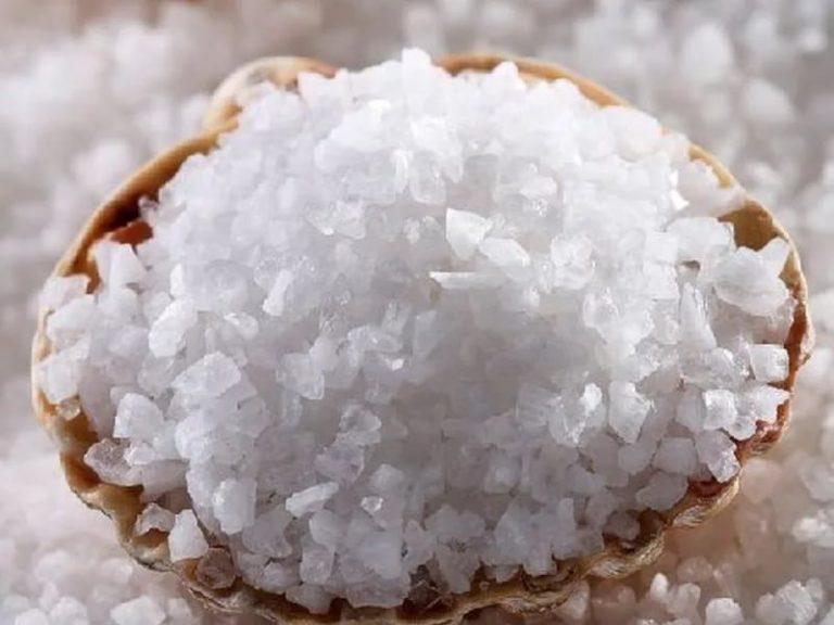 Диета с низким содержанием соли грозит гипертонией?..