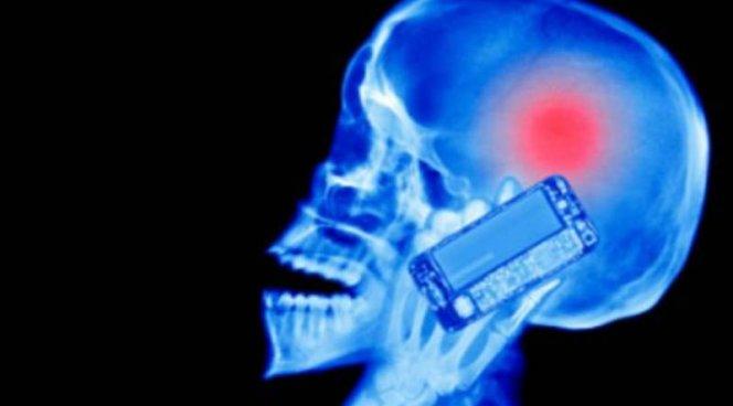 Суд постановил, что мобильные телефоны вызывают опухоли мозга