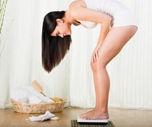 Колебания веса повышают риск инсульта