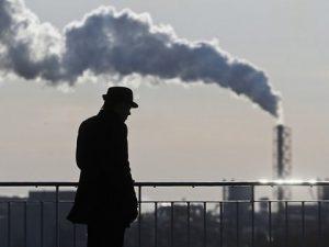 Проживание в местностях с сильно загрязненным воздухом опасно не только для легких, но и для мозга