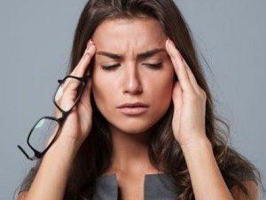 Головная боль: 5 натуральных средств для решения проблемы