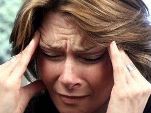 Головная боль: 5 эффективных натуральных средств