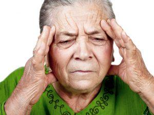 Сердечная недостаточность связана с нарушением памяти у пожилых