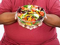 Клетки мозга мешают сжигать жир во время диеты