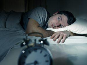 Плохие сны разгружают мозг от негативных эмоций
