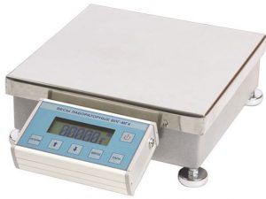 Особенности электронных весов для лаборатории