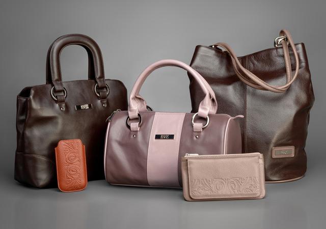 Концептуальные аксессуары – удобные сумки.