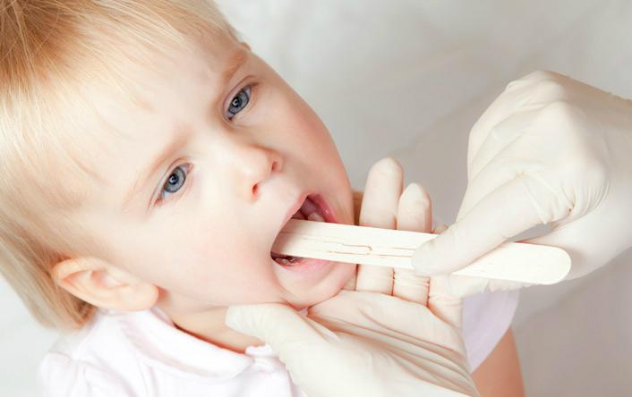 Аденоиды – болезнь носоглотки