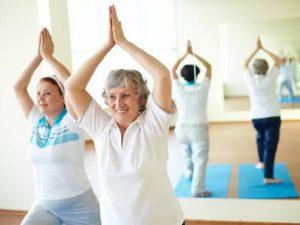 Умеренная физическая нагрузка улучшает память у пожилых