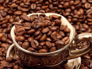 Более 10% случаев разрыва сосудов головного мозга связаны с употреблением кофе