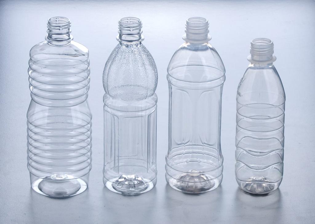 Компонент пластиковых бутылок связали с болезнями сердца и диабетом
