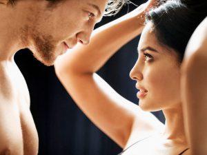 Интимные отношения с любимым человеком влияют на структуру головного мозга