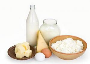 Молоко спасает от старческого слабоумия