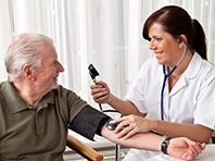 Лечение гипертонии помогает ослабить симптомы болезни Паркинсона