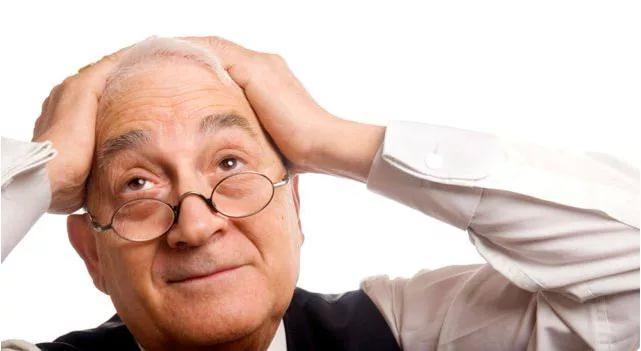 Слабоумие не является нормальной составляющей процесса старения