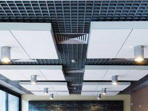 Надежные и качественные потолочные системы от производителя