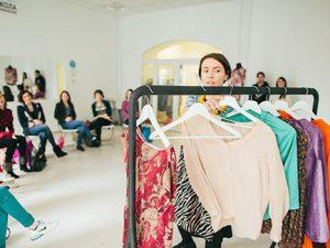 Ошибки, допущенные при выборе гардероба