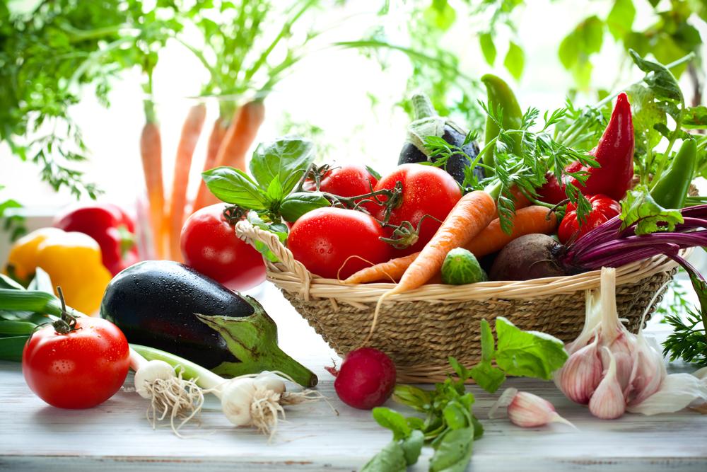Овощи оптом от производителя
