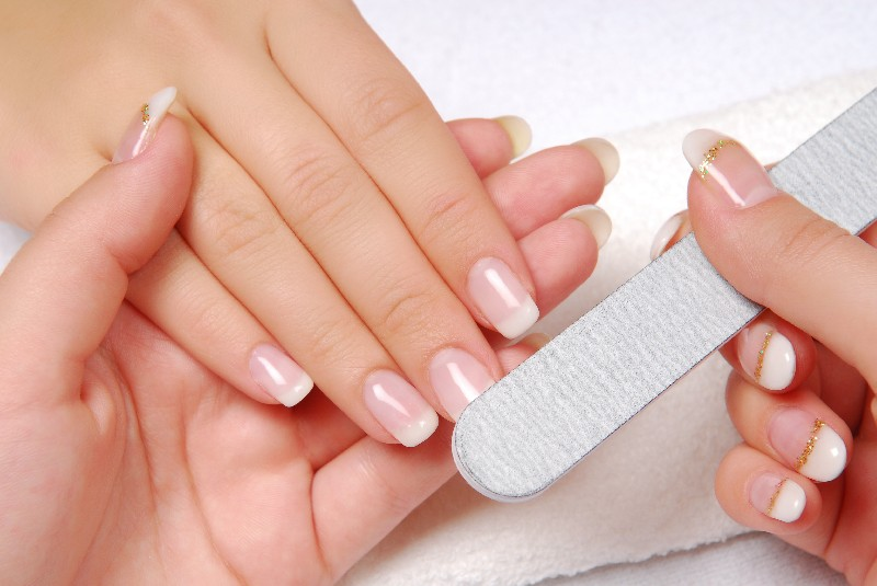 Что нужно делать чтобы ногти имели здоровый вид