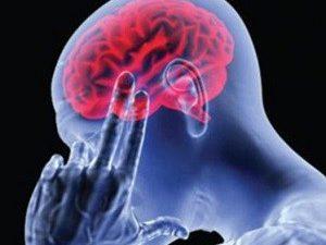 Названы необычные признаки инсульта