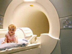 МРТ головного мозга обеспечит диагностику аутизма еще в грудном возрасте