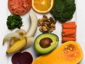 Повышение потребления калия сокращает риск инсульта на 20 %
