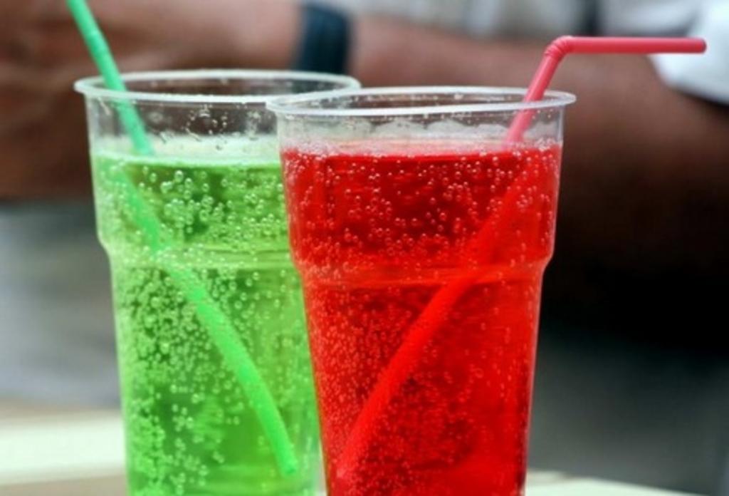 Газированные напитки убивают сердце