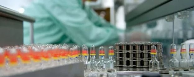 Создано принципиально новое лекарство от рассеянного склероза